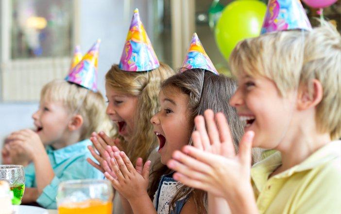 יום הולדת לילדים – סוד הקסם